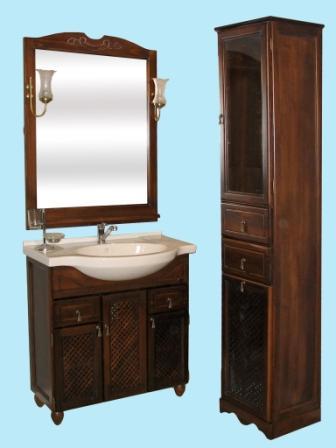 Мебель для ванной акватон официальный