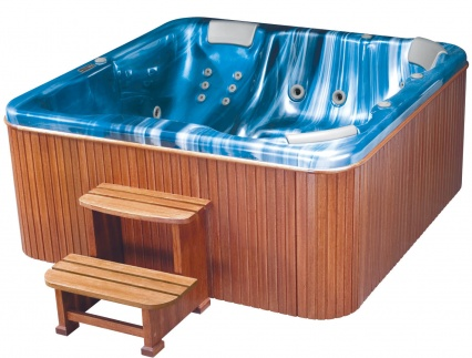 Минибассейн PoolSpa Catalina