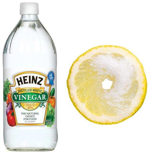Как сделать газировку из лимонной кислоты и соды